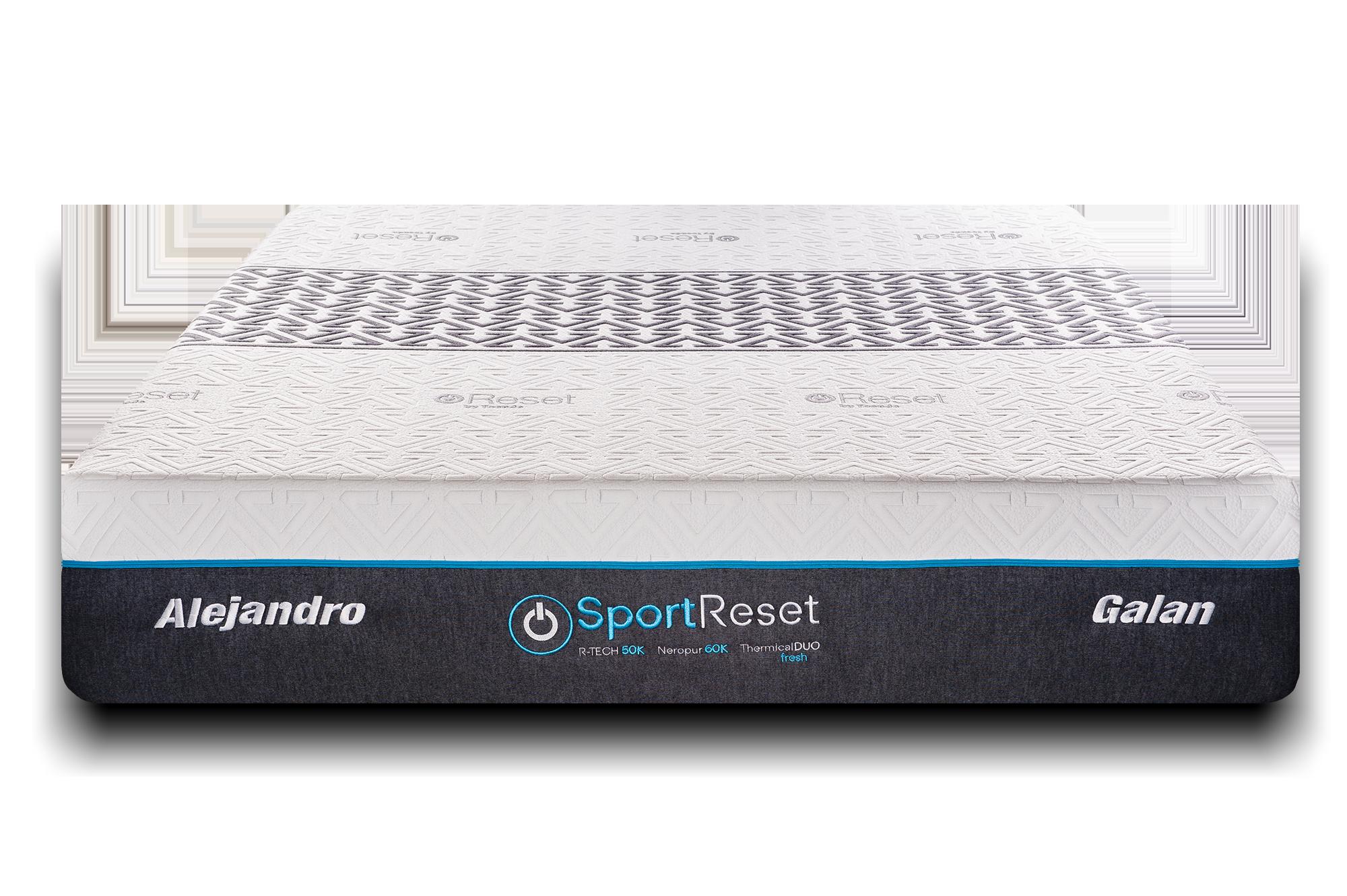 Sport Reset 03r